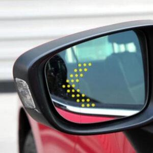 ĐỒ ĐỘC XE HƠI | ĐỒ CHƠI Ô TÔ Gương xi nhan ô tô Mazda 3