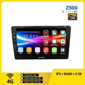 DVD Android Zestech Z500