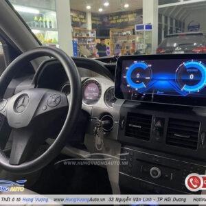 Màn hình Mercedes GLC 200