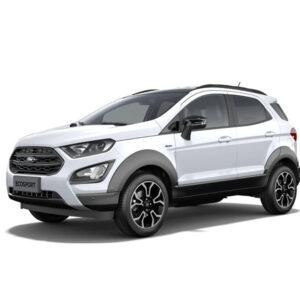 Dan phim cach nhiet Ford Ecospot Llumar chinh hang
