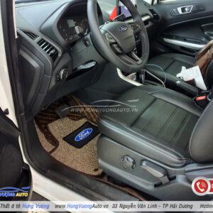 Sàn da 5D Ford Ecosport