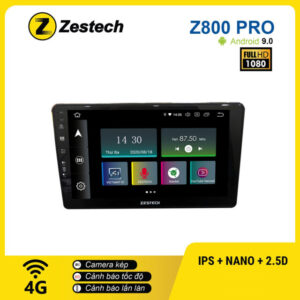 Màn hình DVD Android Zestech Z800 Pro