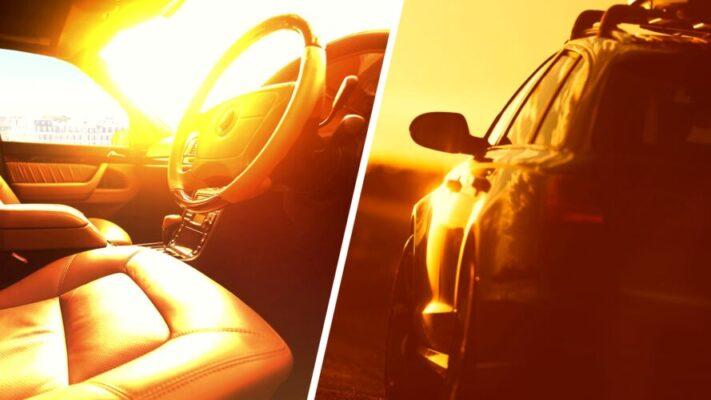7 giải pháp chống nóng hiệu quả cho xe hơi ngày hè oi ả