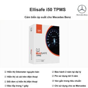 Cảm biến áp suất lốp Mercedes i50 tại Hải Dương