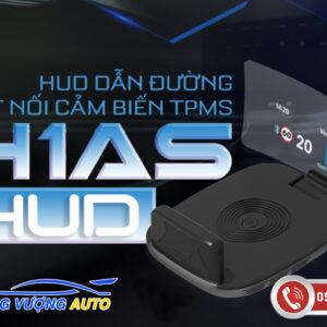 hub dẫn đường Vietmap H1as